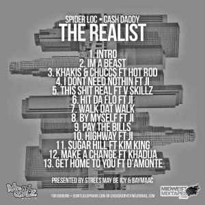 the realist-back