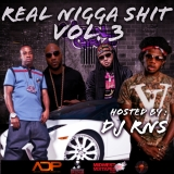[Mixtape] DJ RNS – Real Nigga Shit Vol. 3