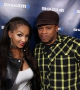 [Video] Lola Monroe on Sway In The Morning